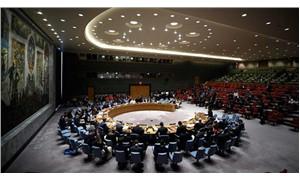 ABD BMGK'yi acil toplantıya çağırdı