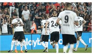 Beşiktaş 2-1 Evkur Yeni Malatyaspor