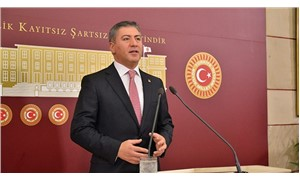 CHP'li Emir'den Bakanlığa 3. Havalimanı önergesi