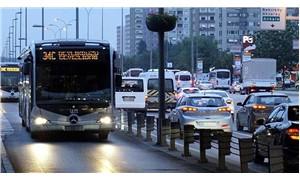 İBB: Toplu ulaşıma zam yok
