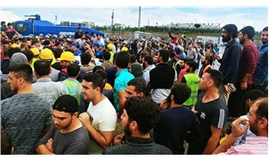 KESK: Gözaltına alınan işçiler derhal serbest bırakılmalıdır