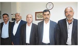 Bingöl'de 33 İYİ Partili istifa etti