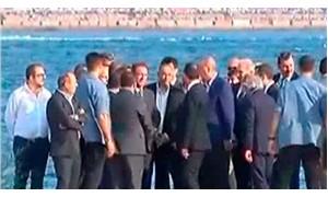 Erdoğan, Martı Projesi'ni inceledi