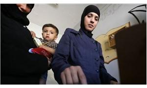 Suriye'de halk yerel seçimler için sandık başına gitti