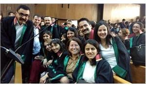 TBB'den 2 gün önce tahliye edilen avukatlara yakalama kararı çıkarılmasına tepki