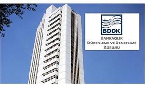 BDDK'den swap işlemleriyle ilgili açıklama