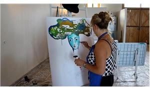 Bisanthe Uluslararası Kadın Ressamlar Sanat Çalıştayı başladı