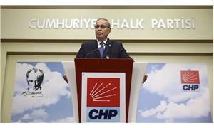 CHP'li Öztrak: Bu kriz sizin kriziniz değil, sırtına çöktüğünüz milletin krizi