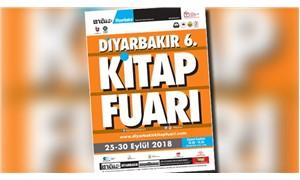 Diyarbakır 6. Kitap Fuarı etkinlik programı açıklandı