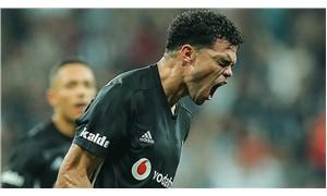 Pepe, Beşiktaş'ta golcü kimliğiyle öne çıkıyor