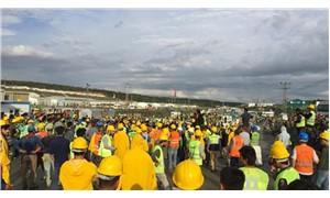 TMMOB'den 3. Havalimanı inşaatı sorunlarıyla ilgili inceleme talebi