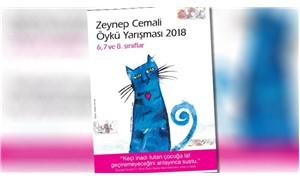 Zeynep Cemali Öykü Yarışması 2018 kazananları belli oldu
