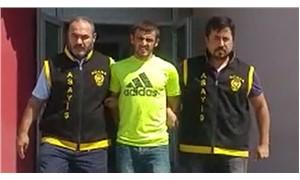 2 milyon lira mirası 3 ayda bitirdi, hırsızlık yaparken yakalandı