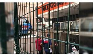 28 havalimanı işçisi için tutuklama talebi