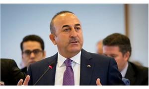 Çavuşoğlu: İdlib de gitseydi muhalefet diye bir şey kalmazdı