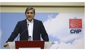 CHP'li Erdoğdu: Kim kime 550 Milyon sterlinlik uçak hediye eder