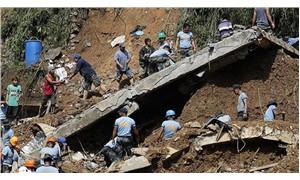 Filipinler'de Mangkhut tayfunu nedeniyle 74 kişi öldü