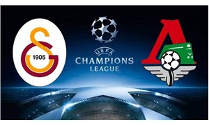 Galatasaray - Lokomotiv Moskova maçından notlar