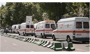 İran'da trafik kazası: 19 ölü, 27 yaralı