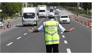 İstanbul'da maç nedeniyle bazı yollar trafiğe kapatılacak