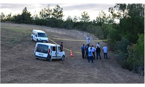 Kayıp çobanın cansız bedenini annesi buldu