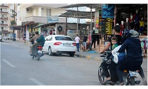 Reyhanlı'daki Suriyelilerin sayısı ilçe nüfusunu geçti