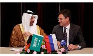 Suudi Arabistan ve Rusya enerjide müttefik oldu