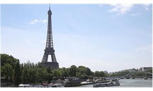 20 ton kaçak Eyfel Kulesi maketi ele geçirildi