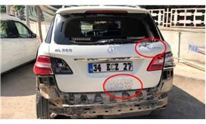 AKP'li belediye başkanının aracına saldırıyla ilgili 10 gözaltı