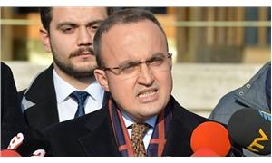 AKP'li Turan: Şu an dövizden kaynaklı sıkıntı yaşıyoruz