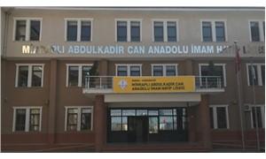 Binası yıkılan öğrencileri  müdür yeni okula almadı
