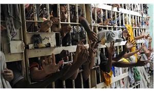 Brezilya'da mahkumlar arasında kavga: 7 ölü