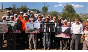 CHP'li Alban: Gökgedik'te doğa katliamına geçit yok