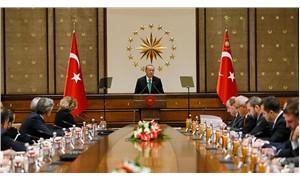 Erdoğan, Türkiye'de iş yapan ABD'li şirketlerle görüştü