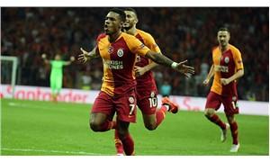 Galatasaray'ın galibiyeti Rus basınında: İstanbul'da 'Lokomotiv' kazası