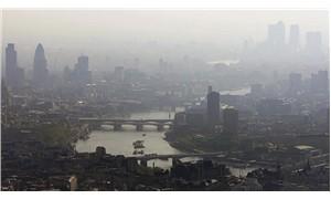 Hava kirliliği bunama riskini artırıyor