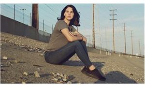 Lana Del Rey'in yeni şarkısı: Venice Bitch