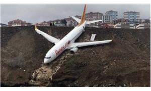 Pistten çıkan uçak 'millet kıraathanesi' oluyor