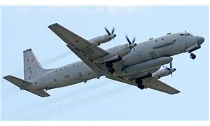 Rusya, Suriye'de düşen İl-20 uçağıyla ilgili soruşturma başlattı