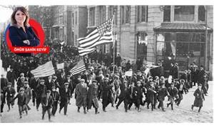 Tarihe yön veren işçi direnişleri