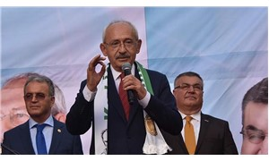 Berberoğlu için verilen tahliye kararına Kılıçdaroğlu'ndan ilk yorum