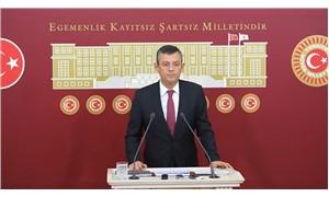 CHP'li Özel: MHP aday çıkarsa şaşardık zaten