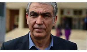 HDP'li eski vekil İbrahim Ayhan hayatını kaybetti