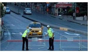 İstanbul'da bazı yollar bugün trafiğe kapatılacak