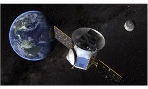 NASA'nın uydusu TESS ilk öte gezegen keşfini yaptı