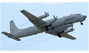 Rusya: Uçak dost-düşman tanıma sistemi nedeniyle düşmedi