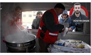 Sosyal yardımlar kısılıyor, lüks hayat tam gaz: Sağlık ve yiyecek yardımına 10, giyim kuşama ise 92 milyon