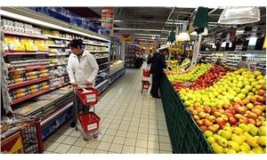 Tüketici güven endeksi 59.3'e düştü