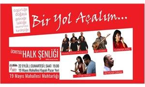 Ankara Valiliği halk şenliğini 'uygun bulmadı': 'Türkülerden bile korkuyorlar'