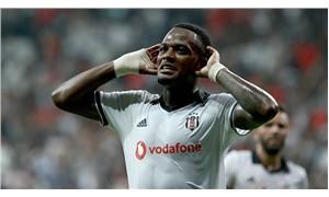 Beşiktaş'ın santrforları golü unuttu